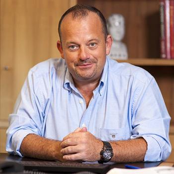 Frank Rissel aus Kleve | Facharzt für Allgemeinmedizin, Psychotherapeut